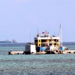 Mabini Reef Reclamation by Chinese: A Closer Look (Photos)