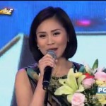 "Sarah Geronimo Promotes ""Maybe This Time"" on It's Showtime (Video)"