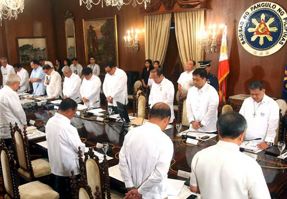 Cabinet Members Who Are Richer Than President Aquino - Philippine News