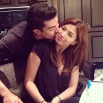 Luis Manzano & Angel Locsin Talking About Marriage