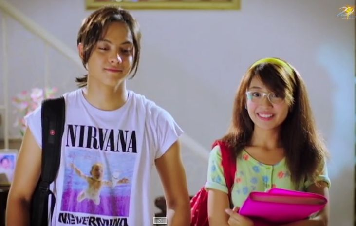 she dating the gangster daniel padilla She's dating the gangster is a 2014 filipino teen romantic is directed by cathy garcia-molina, starring kathryn bernardo and daniel padilla.