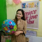 Deniece Cornejo Celebrates 23rd Birthday in Prison, Gets Visit from Roxanne Cabanero (Photos)