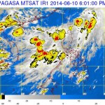 Bagyong Ester Storm Signals Released by PAGASA
