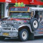 Additional P0.50 Jeepney Fares in Metro Manila Starts Today (June 14, 2014)