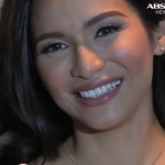 Jennylyn Mercado Hesitant to Talk About Luis Manzano & Angel Locsin