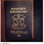 Reasons Why Jolo Estrada was Issued with a Diplomatic Passport