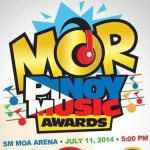 MOR Pinoy Music Awards (MORPMA) & MOR Anniversary to be Held on July 11