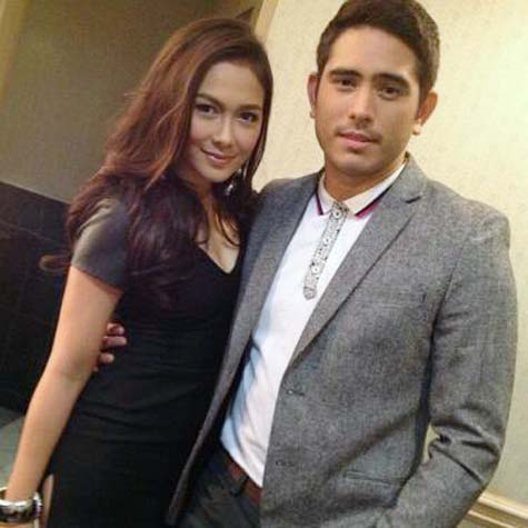 Gerald Anderson Wants Private Relationship with Maja ...