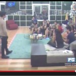 PBB Housemates Act with Bea Alonzo & Paulo Avelino (Video)