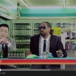 Psy's Latest Music Video 'Hangover' Featuring Snoop Dogg Released