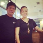 Claudine Barretto Reunites with Raymart Santiago? (Photos)