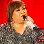 Look: Rose Fostanes Has Message For Pinay Contestant In X-Factor Australia