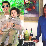 Sarah Lahbati's Mother Esther Lahbati Cries Over Unfair Treatment At Baby Zion's Party