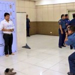Sen. Bong Revilla's Mugshot Released Online (Photos)