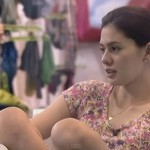 Vickie Rushton Reveals Relationship Problem with BF Jason Abalos (Video)