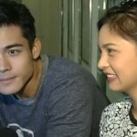 Xian Lim Reacts to Kim Chiu and Gerald Anderson Reunion (Video)
