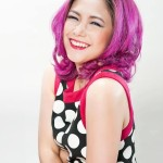 Yeng Constantino Wants to Become an International Artist