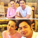 "Zanjoe Marudo's Response To Gf Bea Alonzo's Statement ""He Is One Of My Answered Prayers"""