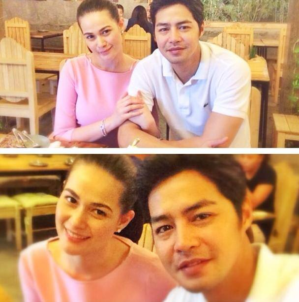 Bea Alonzo and Zanjoe Marudo Latest News