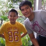 "James Yap Revealed Having Older Child in ""Tapatan ni Tunying"" Interview"