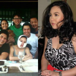 "Raymart Santiago Reveals ""Truth"" Behind Claudine Barretto's Bruises (Photos)"