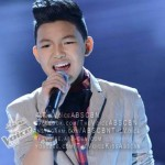 """Darren Espanto """"One Moment in Time"""" Performance Video The Voice Kids Semis"""