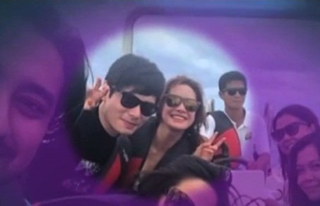 Erich Gonzales Not In A Rush To Marry Her Non-showbiz BF