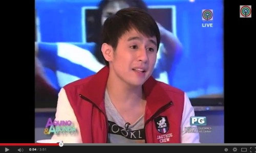 Fourth Pagotan Shares How PBB Changed His Relationship ...
