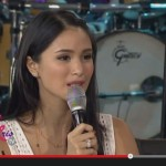 Heart Evangelista Reveals When Chiz Escudero Will Propose To Her (Video)