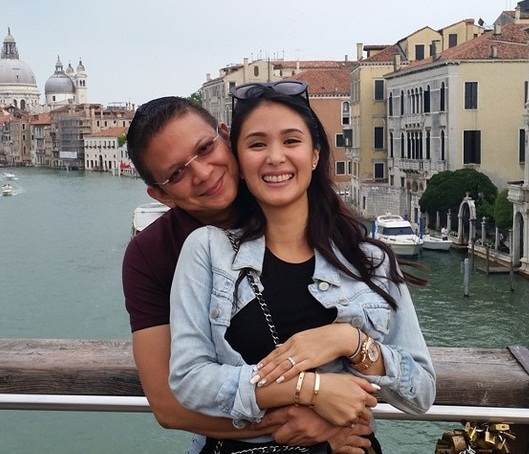 Chiz escudero and heart evangelista dating simulator. Dating for one night.