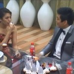 Jane Oineza Celebrates 18th Birthday Inside the PBB House