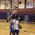 Kobe Paras Dunks on Three People Vine Video Went Viral