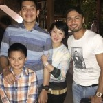 Derek Ramsay Clarifies Relationship with Kris Aquino