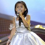 "Lyca Gairanod Sings ""Call Me Maybe"" on The Voice Kids Finale Upbeat Song Round (Video)"