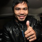 "This Video Of Manny Pacquiao Singing ""Let It Go"" Of The Movie ""Frozen"" Can Actually Change Your Mood. Smile Now?"
