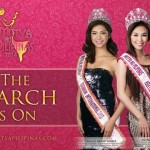 The Launching of Mutya ng Pilipinas 2014 Candidates