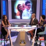 Nikki Gil Reacts to Her Bashers on Aquino & Abunda Tonight (Video)