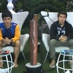 PBB All In Divided Into Two Groups Live in Separate Areas Inside the PBB House
