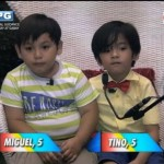 PBB All In Housemates Welcomes Cute Kids for Their New Challenge (Video)