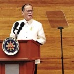 Pres. Aquino Tears Up in His 5th State of the Nation Address (Video)