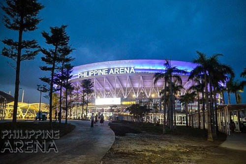 Philippine Arena To Be A Tourism Enterprise