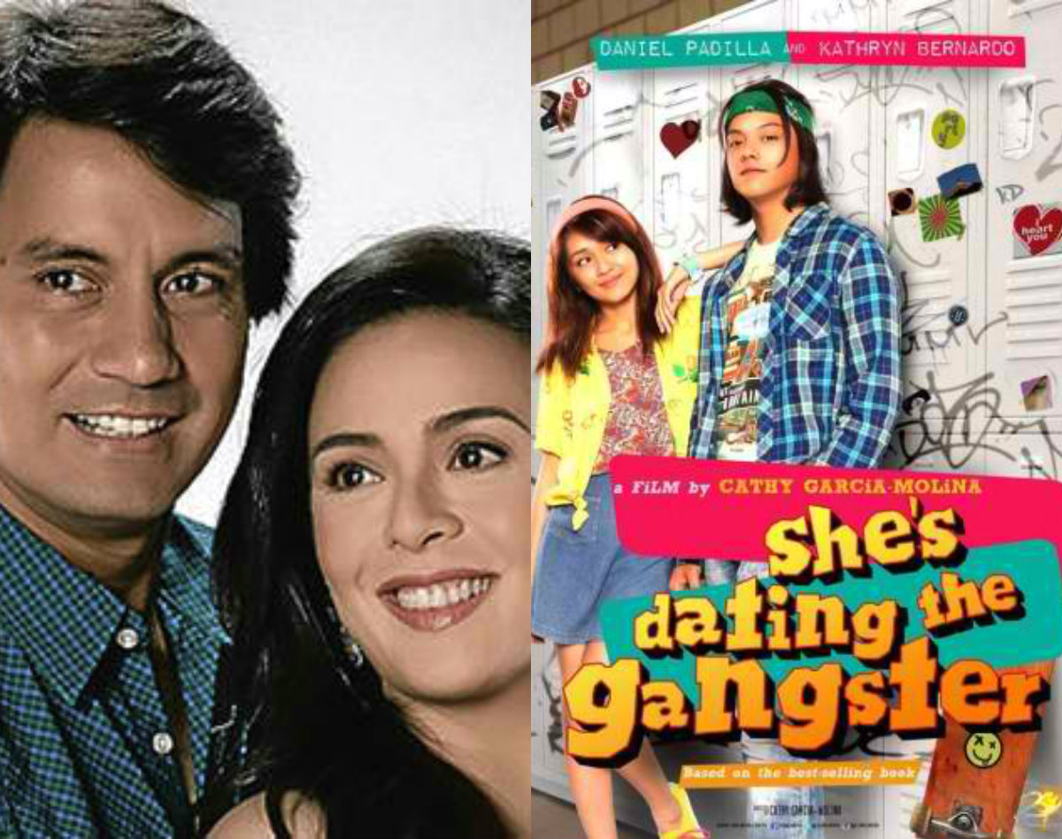Shes dating the gangster full story tagalog jokes