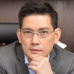 Richard Yap is Open for Projects Outside the Country (Video)