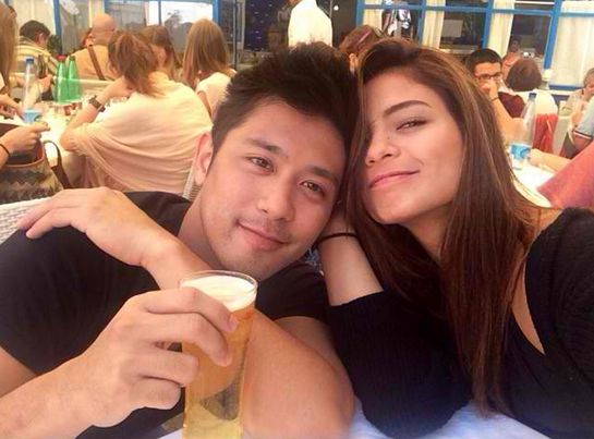 Lovi Poe Admits Relationship with Rocco Nacino (Video) - Philippine News