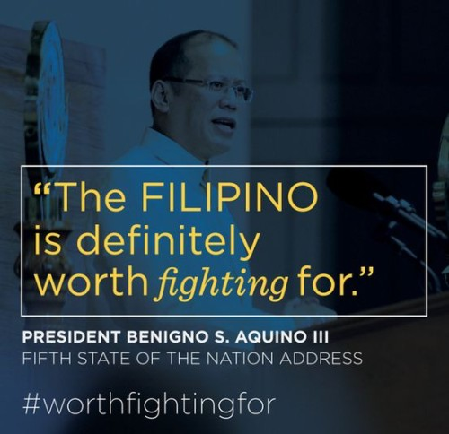 SONA Worth Fighting For