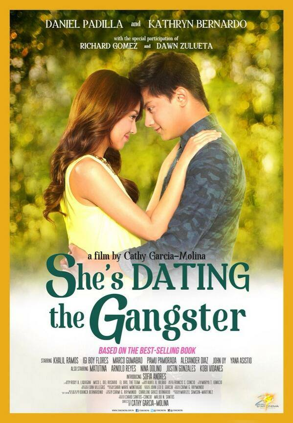 shes dating the gangster showing kathniel images
