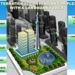Philippine Diamond Tower: Country's Tallest Structure to Rise in Quezon City