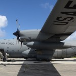 "US to Give Two Lockheed C-130 ""Hercule"" Planes to the Philippines"