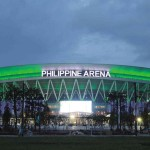 PBA Opening Day May Be Hosted By PH Arena