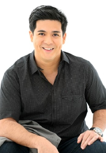 Aga Muhlach On The ALS Ice Bucket Challenge